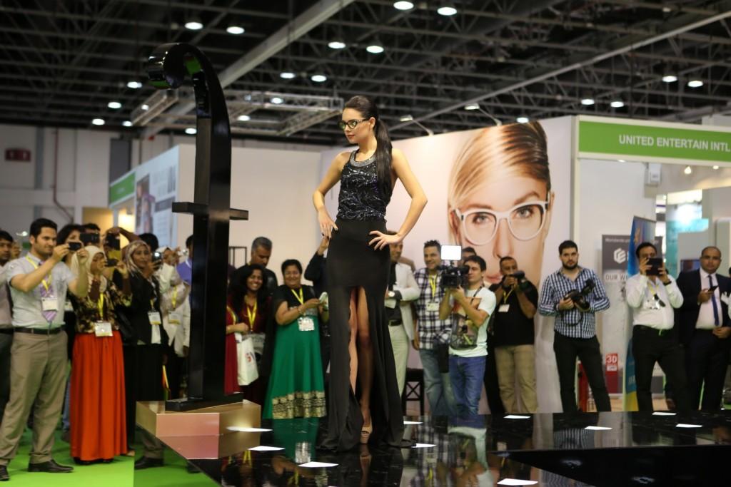 Vision-X Fashion Show