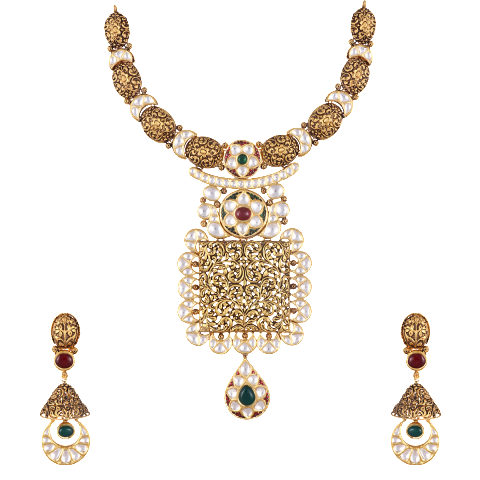 Jewellery by Sunar (1)