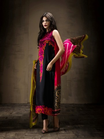 Silk Collection (3)