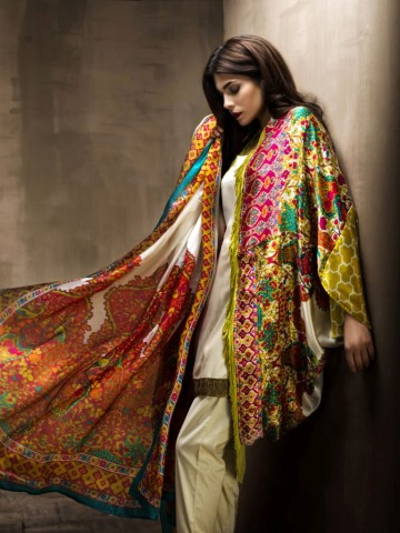 Silk Collection (4)