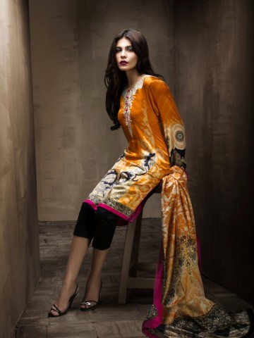 Silk Collection (5)