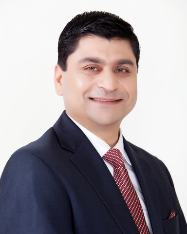 Varun Kapur  Vice President and Head of Middle East & Africa  TCS