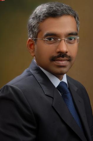Vinod Vasudevan  Co-founder and CTO of Paladion