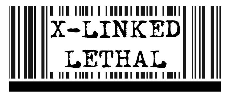 xlinedlethal
