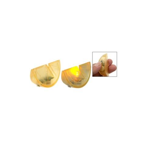 LED Lemon Slice
