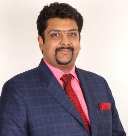 Mr. Ashu Garg  MD and Chairman  GTC