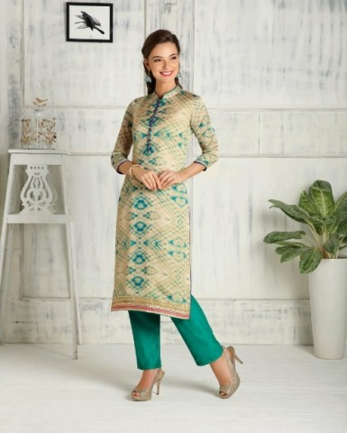 Soch - Bliss Kurti Suits_Price Rs. 2898