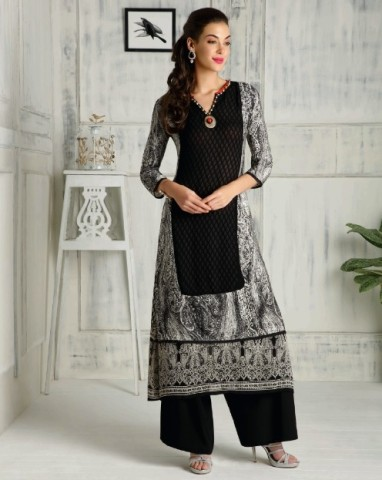 Soch - Bliss Kurti Suits_Price Rs. 3498