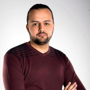 Mohamed Hammad  Benchmark
