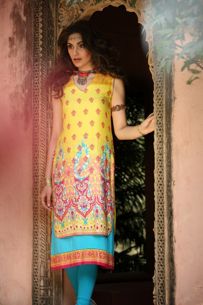 Mother's Day collection by Rangriti (3)