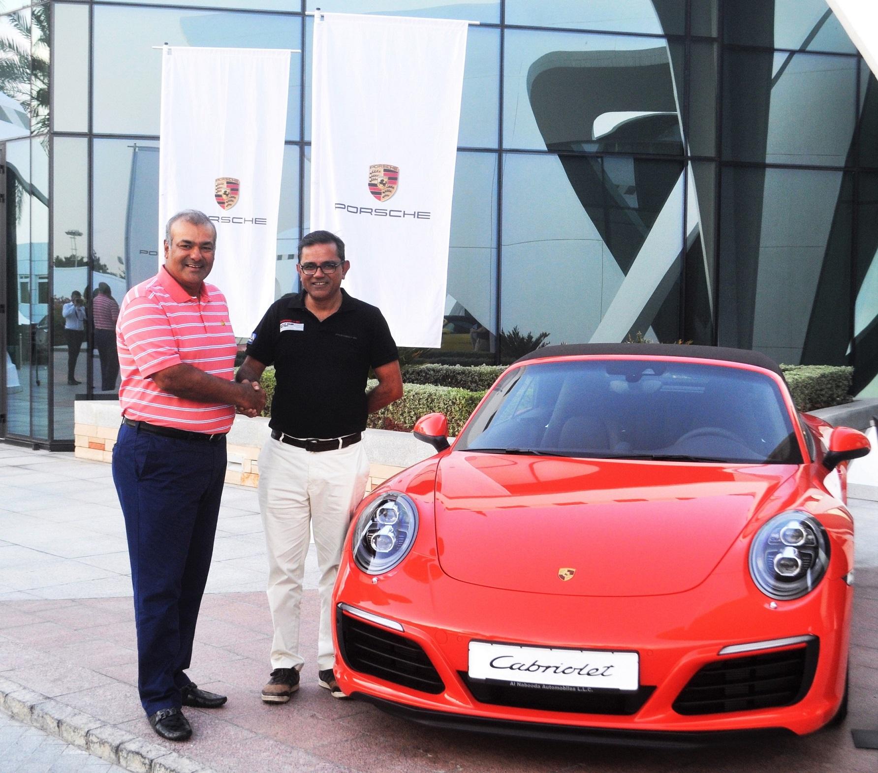 Porsche ANA - EGC
