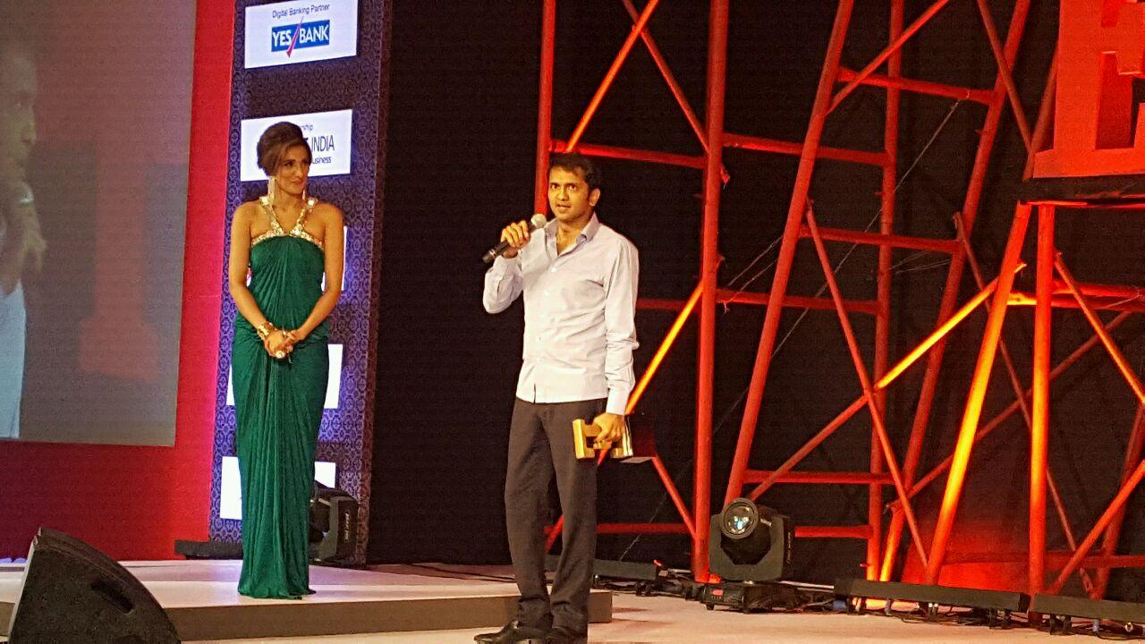 Bhavin Turakhia  CEO & Co-founder  Directi Group