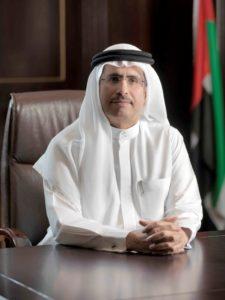 HE Saeed Mohammed Al Tayer MD&CEO - DEWA