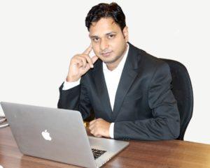 Vipin Kumar Yadav  Founder & CEO  Couponhaat.in