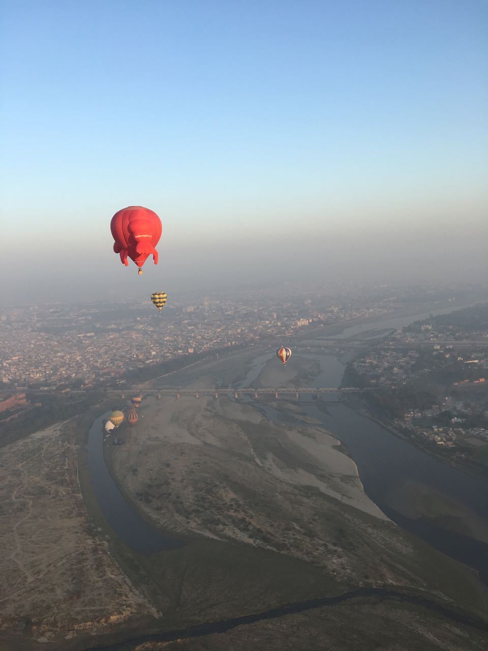 taj-balloon-festival-agra-2