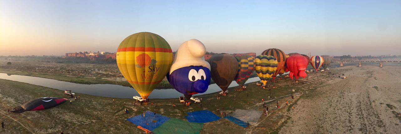 taj-balloon-festival-agra-4
