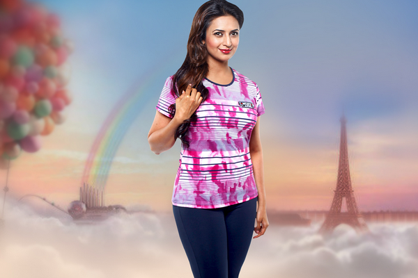 Toyo Signs Actress Divyanka Tripathi As Brand Ambassador Core Sector Communique